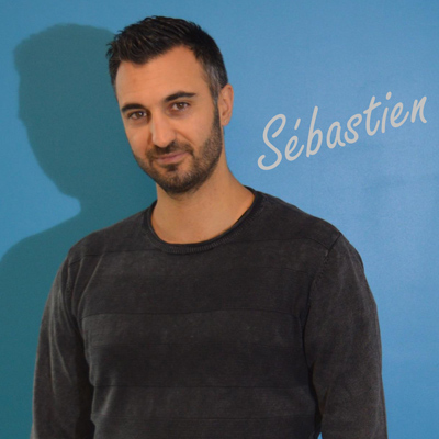 Sébastien Cimino